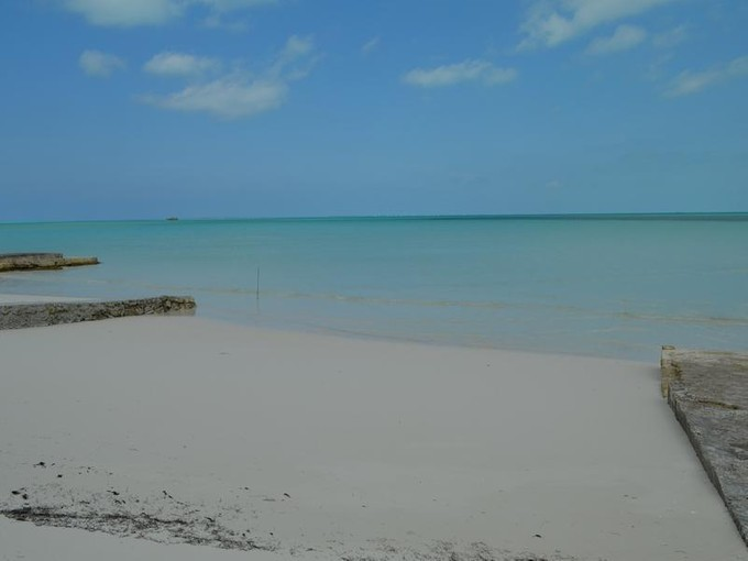 Terreno for sales at Sunrise Point Lot 1  Treasure Cay, Abaco 0 Bahamas