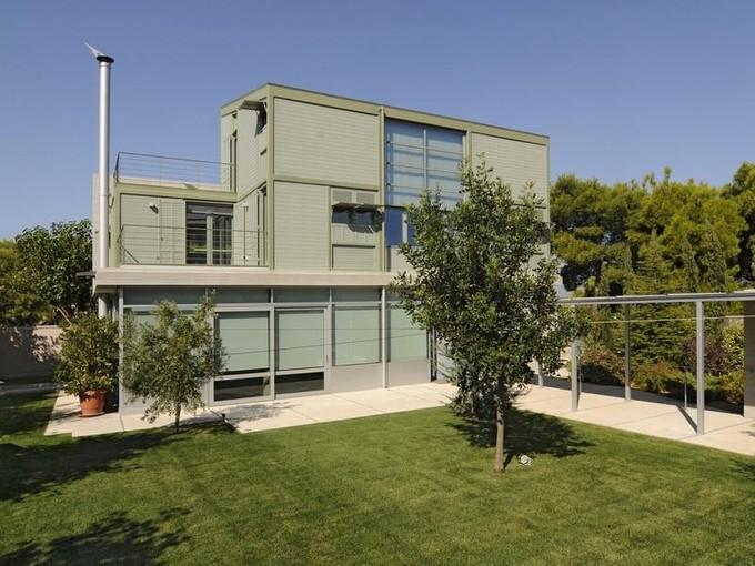 獨棟家庭住宅 for sales at Two Modern Residences in Penteli Palaia Penteli   Other Attiki, 阿提卡 15236 希臘