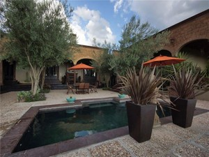 Farm / Ranch / Plantation for Sales at La Escondida  San Miguel De Allende, Guanajuato 37883 Mexico