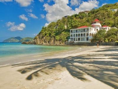 Maison unifamiliale for sales at Sunset Villa  Other Tortola, Tortola VG1130 Iles Vierges Britanniques