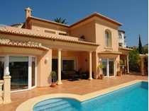 Casa para uma família for sales at Immaculate villa with outstanding quality Partida Paichi Moraira, Alicante Costa Blanca 03724 Espanha