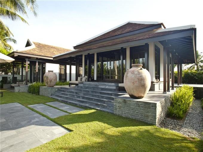 Single Family Home for sales at The Nam Hai - Villa B3 Hoi An, Quang Nam Vietnam