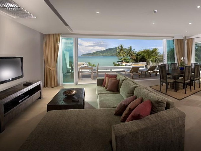 Apartamento for sales at Sea View 2 Bedroom Apartment Rawai Rawai, Phuket 83000 Tailândia