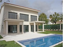 Single Family Home for sales at Brand new villa 900 meters from the beach  S'Agaro, Costa Brava 17248 Spain