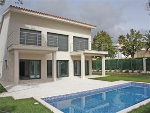 for 出售 at Brand new villa 900 meters from the beach  S'Agaro, Costa Brava 17248 西班牙