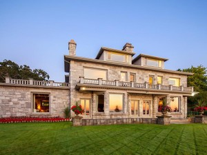 Additional photo for property listing at Exclusive Oak Bay Waterfront Home 1069 Beach Drive  Victoria, 不列颠哥伦比亚省 V8S 2N2 加拿大