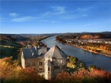 Property Of Beautiful Castle overlooking the Rhine Valley