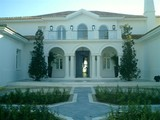 Property Of Elegant modern/colonial style villa located in a F