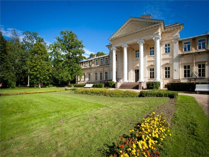Other Residential for sales at Krimuldas manor house  Krimulda, Rigas County 2150 Latvia