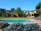 Nhà ở một gia đình for  sales at Villa with breathtaking sea views in exclusive res  Blanes, Costa Brava 17300 Tây Ban Nha