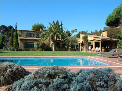 Single Family Home for sales at Villa with breathtaking sea views in exclusive res  Blanes, Costa Brava 17300 Spain