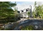 Single Family Home for sales at Chemin des Cerfs   Mont-Tremblant  Mont-Tremblant, Quebec J8E1C7 Canada