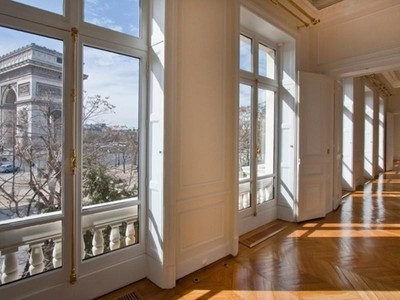 Apartman Dairesi for sales at Paris 8 - Arc de Triomphe  Paris, Paris 75008 Fransa
