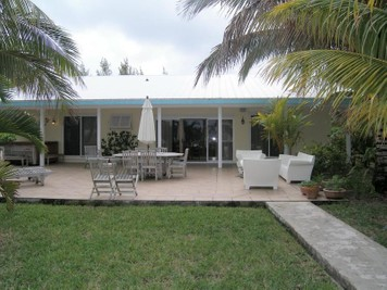 Single Family Home for sales at Yellow Fin House  Treasure Cay, Abaco 00000 Bahamas