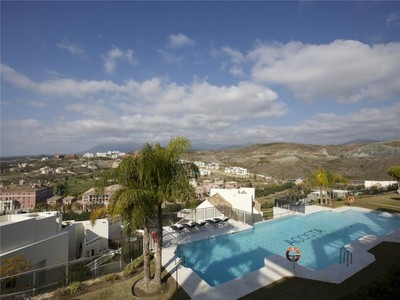 Appartement for sales at Lovely apartment in golf area  Benahavis, Costa Del Sol 29679 Espagne