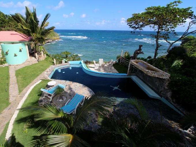 Villa for sales at La Casa Sea Perro La Casa Sea Dog Cabrera, Maria Trinidad Sanchez 32000 Repubblica Dominicana