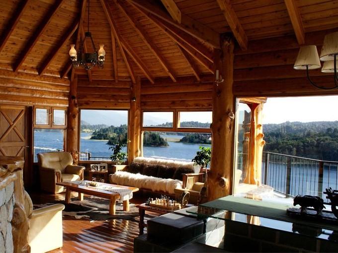 Maison unifamiliale for sales at Home in Patagonia Argentina - Bariloche  Bariloche, Rio Negro - Argentine