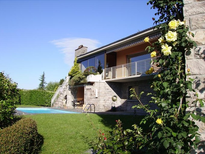 Vivienda unifamiliar for sales at Resort life-style a few min. from the city center  Vevey, Vaud 1800 Suiza