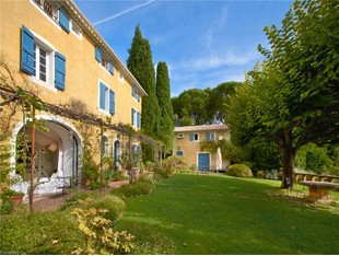 Other Residential for sales at Charm and Authenticity - stone house  Grasse, Provence-Alpes-Cote D'Azur 06130 France