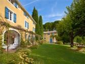 Autre Bien Résidentiel for sales at Belle bastide d'époque  Grasse,  06130 France