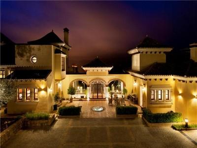 一戸建て for sales at Spectacular and unique villa    Benahavis, Costa Del Sol 29679 スペイン