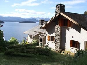 Single Family Home for Sales at Outstanding Home in Patagonia - Bariloche Avenida Bustillo Bariloche, Rio Negro 0 Argentina