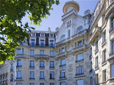 Apartman Dairesi for sales at Paris 7 - Quai Anatole France   Paris, Paris 75007 Fransa