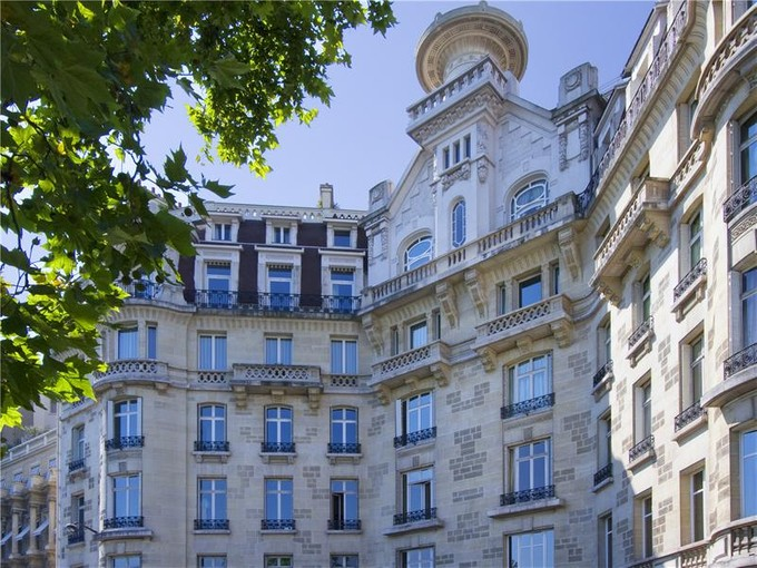 Квартира for sales at Paris 7 - Quai Anatole France    Paris, Париж 75007 Франция