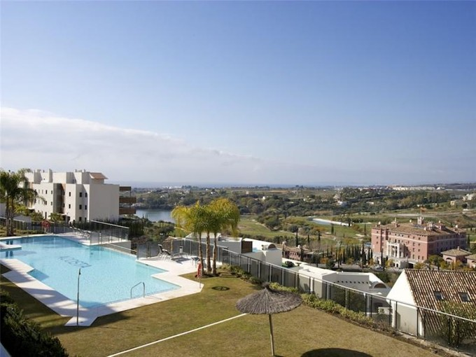 Căn hộ for sales at Wonderful apartment close to the golfcourse    Benahavis, Costa Del Sol 29679 Tây Ban Nha