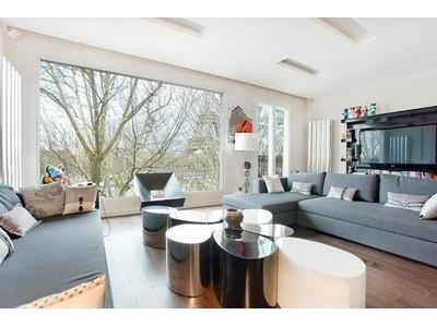 Wohnung for sales at Apartment - Eiffet Tower view - Trocadéro  Paris, Paris 75016 Frankreich