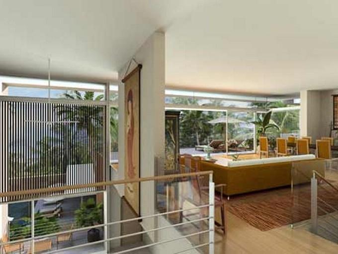 Apartamento for sales at Duplex Garden Penthouse Layan Layan, Phuket 83110 Tailândia
