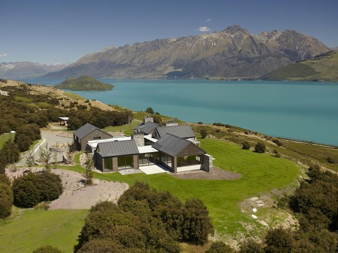 Moradia for sales at Wyuna Preserve, Queenstown-Glenorchy Road Wyuna Preserve,Queenstown-Glenorchy Road Queenstown, Lagos Do Sul 9010 Nova Zelândia