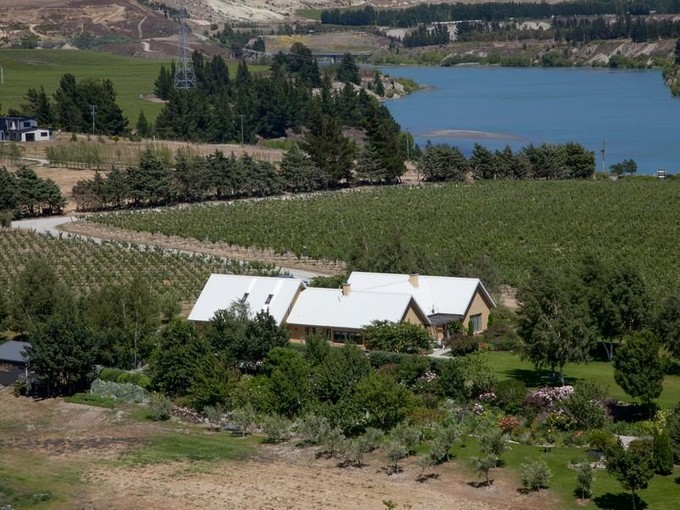 Vineyard for sales at Bald Hills, 46 Cornish Point Road, Bannockburn  Queenstown, Southern Lakes 9384 New Zealand