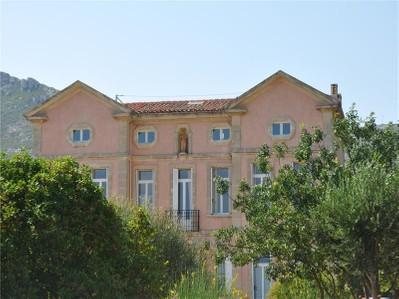 Μονοκατοικία for sales at Mansion in Pagnol Country  Aix-En-Provence, Προβηγκια-Αλπεισ-Κυανη Ακτη 13400 Γαλλια