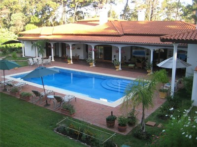 獨棟家庭住宅 for sales at Macondo Av. del Oceano Punta Del Este, 瑪律多納多 20100 烏拉圭