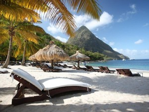 Additional photo for property listing at The Residences at Sugar Beach-A Viceroy Resort Val Des Pitons Other Soufriere, Soufriere - 聖盧西亞