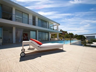 Casa para uma família for sales at Brand New Villa In Gated Community  Ibiza, Ibiza 07819 Espanha