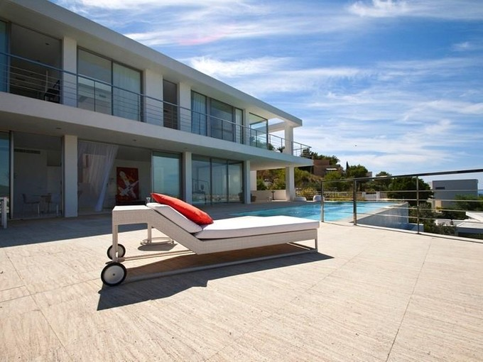 Single Family Home for sales at Brand New Villa In Gated Community  Ibiza, Ibiza 07819 Spain