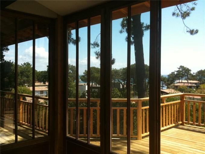Einfamilienhaus for sales at Villa de caractère avec vue mer  Cap Ferret, Aquitanien 33970 Frankreich