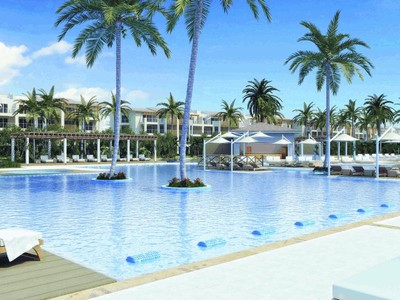 Condominium for sales at BEACHFRONT CONDO PLAYA DEL CARMEN   Playa Del Carmen, Quintana Roo 77710 Mexico