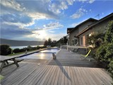 Property Of Villa with view of the lake
