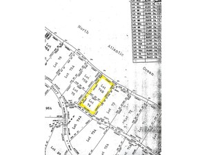 Additional photo for property listing at Lots 74 & 74B  Guana Cay, Abaco . Bahamas