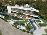 Property Of Project with sea views in Nova Santa Ponsa