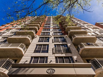Appartement for sales at Ville-Marie  Montreal, Québec H3H 2V1 Canada