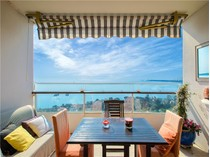 Apartment for sales at Beautiful apartment with panoramic sea view  Cannes, Provence-Alpes-Cote D'Azur 06220 France