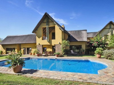 Other Residential for sales at A bird lovers paradise close to the Nature Reserve  Somerset West, Western Cape 7130 South Africa