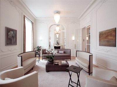 Diğer Meskun Mahal for sales at Private Mansion - Invalides   Paris, Paris 75007 Fransa
