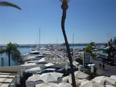 Apartman Dairesi for sales at Lovely harbour views  Marbella, Costa Del Sol 29660 Ispanya