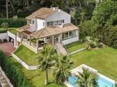 Autre Bien Résidentiel for sales at Un Oasis au coeur du Cap d'Antibes  Cap D'Antibes,  06160 France