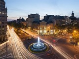 Property Of Brand new apartment on Paseo de Gracia
